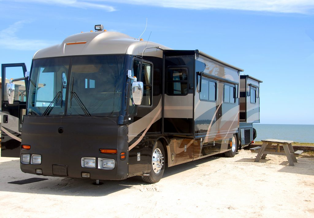 RV Detailing Wilmington NC and Myrtle Beach SC